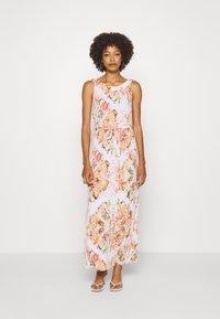 s.Oliver BLACK LABEL - LANG - Maxi dress - multi-coloured - 1
