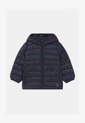 TODDLER GIRL - Chaqueta de invierno - dark blue