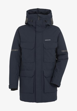 DREW USX  - Winter coat - blau