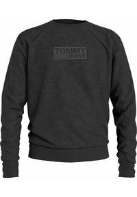Tommy Jeans - Sweatshirt - black - 1