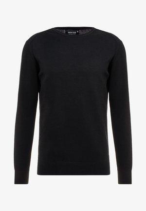 COMMONDALE - Pullover - black