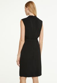 comma - Day dress - black - 2