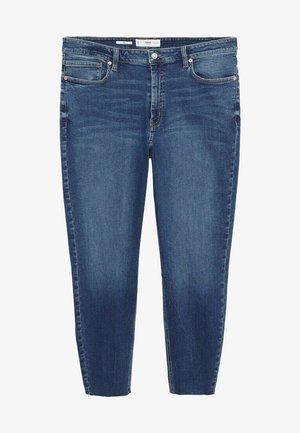 ISA - Jeans Skinny Fit - dunkelblau