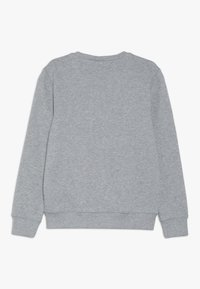 Benetton - Sweatshirts - grey - 1
