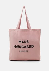 Mads Nørgaard - ATHEN - Tote bag - fairy tale pink - 0