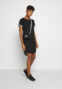 JDY - JDYIVY LIFE DRES - Day dress - black - 1