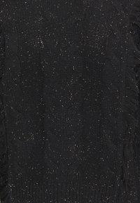 Object Petite - OBJDORTHA - Jumper - black - 6