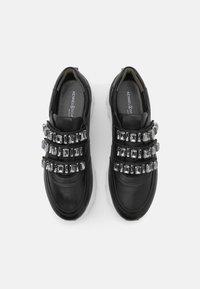 Kennel + Schmenger - HERO - Sneakers laag - schwarz/smoke - 5