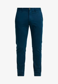Tommy Hilfiger - BLEECKER - Chinos - blue - 4
