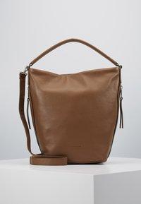 FREDsBRUDER - RIMINI - Handbag - chestnut - 0