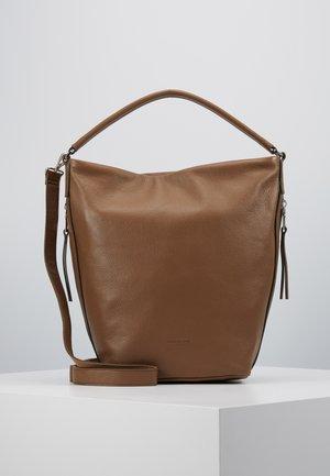 RIMINI - Käsilaukku - chestnut