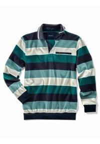 Babista - Sweatshirt - grün,ecru - 3