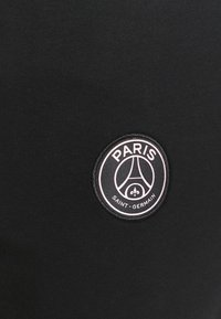Nike Performance - PARIS ST. GERMAIN PANT - Pantaloni sportivi - black/arctic punch - 4