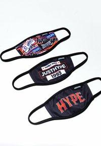 Hype - 3 PACK - Stoffen mondkapje - multi - 1