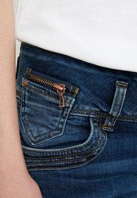 LTB - JONQUIL - Straight leg jeans - noela undamaged wash - 4