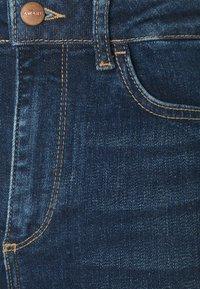 Vero Moda Tall - VMSOPHIA  - Jeans Skinny Fit - dark blue denim - 5