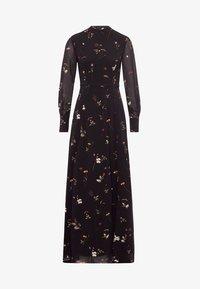 IVY & OAK - Maxi dress - black - 7