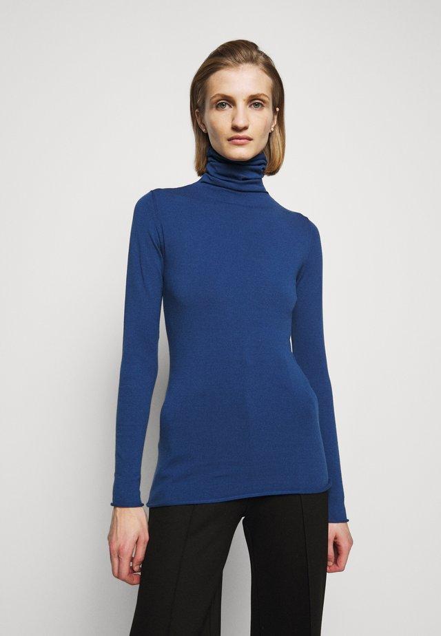 DANAROSO - Strickpullover - navy blue