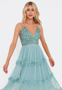 BEAUUT - URSULA  - Cocktail dress / Party dress - light blue - 0