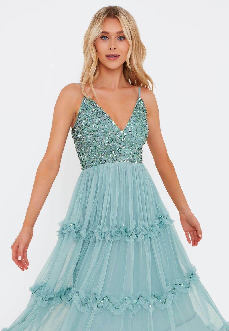 BEAUUT - URSULA  - Cocktail dress / Party dress - light blue