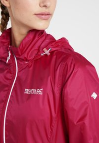 Regatta - CORINNE  - Waterproof jacket - dark cerise - 9