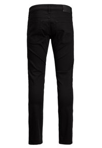 Jack & Jones - GLENN ICON - Slim fit jeans - black denim - 1