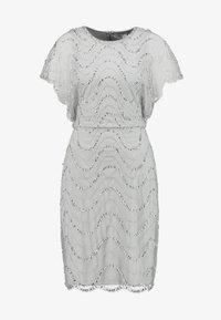 Anna Field - Koktejlové šaty/ šaty na párty - light blue - 4