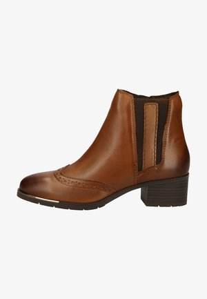 Ankle boots - muscat antic 340