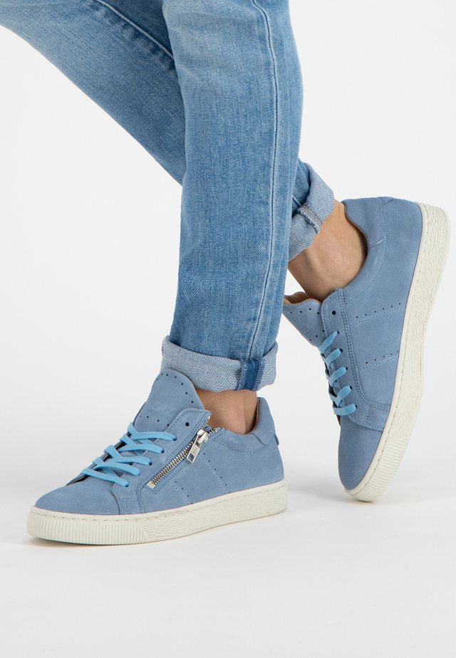 G.LEONI - Sneakers laag - lightblue
