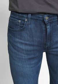 Levi's® Extra - 519™ EXT SKINNY HI-BALLB - Jeans Skinny Fit - myers day - 3