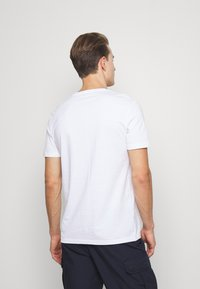 Pier One - T-Shirt print - white - 2