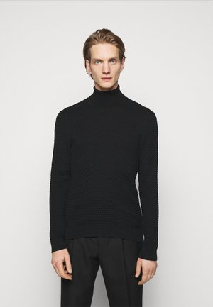 SMATI - Jumper - black