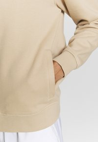 Lacoste Sport - CLASSIC HOODIE JACKET - Jersey con capucha - viennese - 3