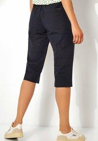 TONI - Shorts - darkblue - 1