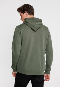 Cars Jeans - ISCAR - Zip-up hoodie - army - 2