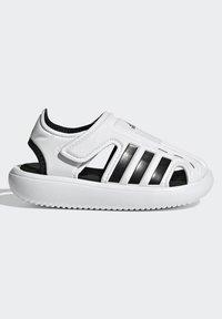 adidas Performance - Walking sandals - white - 5