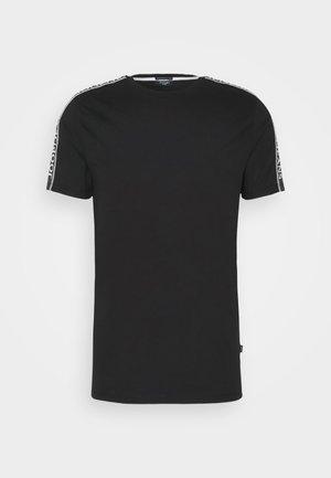 SIRENO - T-shirts print - black