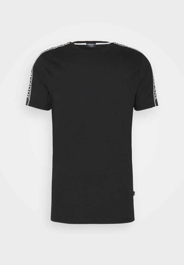 SIRENO - Camiseta estampada - black