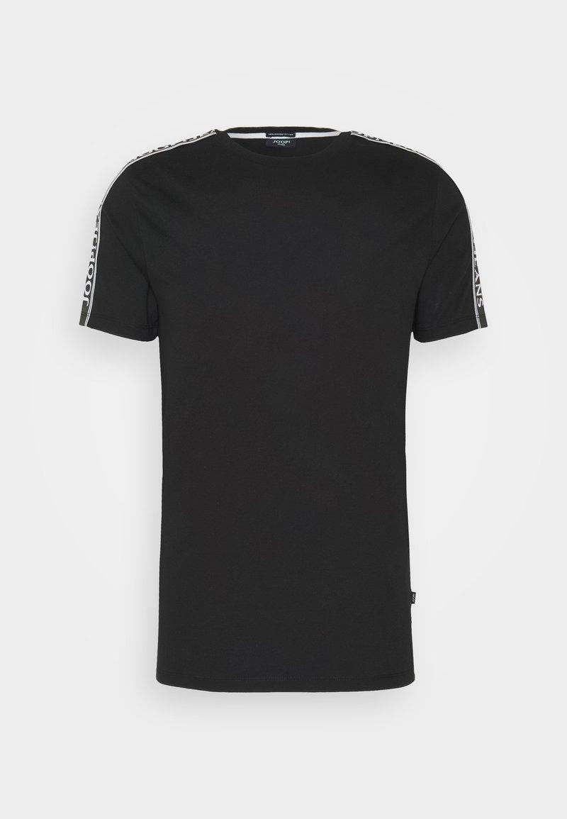 JOOP! Jeans - SIRENO - Camiseta estampada - black