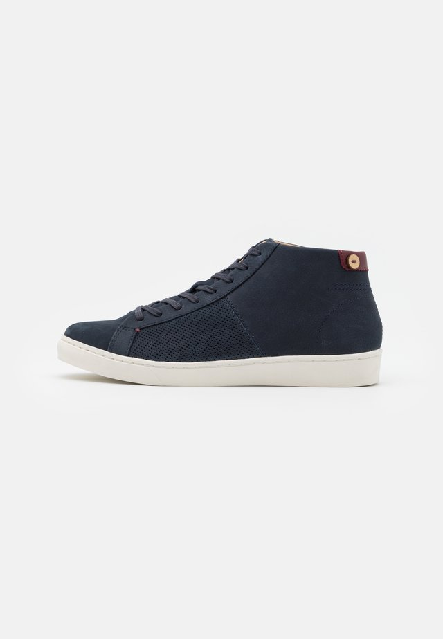 ASPEN BASKETS  - Sneakers high - navy
