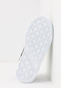 Kappa - DALTON ICE - Sports shoes - army/black - 5