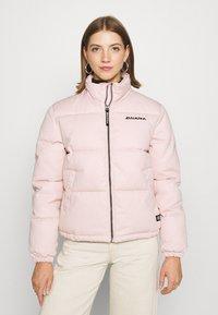 Dickies - RODESSA - Winter jacket - light pink - 0