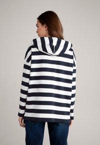 JOOP! - Sweatshirt - dunkelblau/weiß - 2