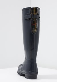 Barbour - JARROW - Wellies - navy - 5