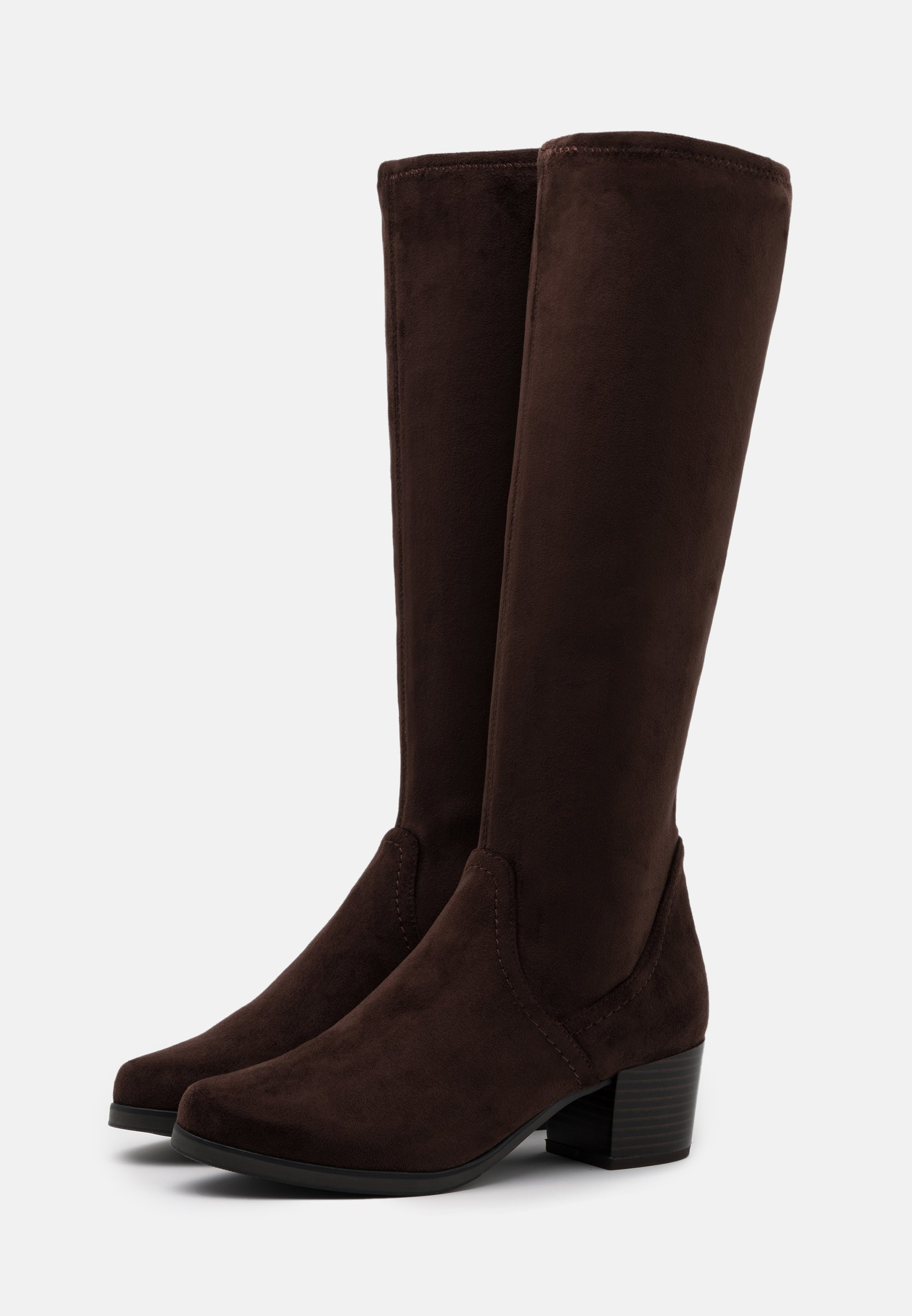Caprice Stiefel dark brown/dunkelbraun