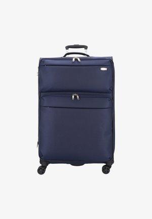 MIRAMAR - Wheeled suitcase - navy