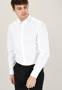 Next - Camicia - white - 3