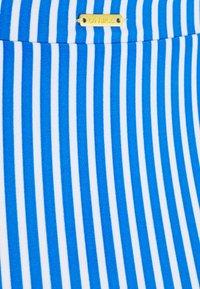 O'Neill - BELLA TALAIA FIXED SET - Bikini - blue/white - 6
