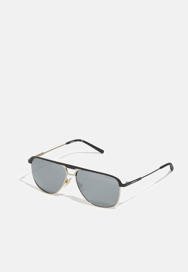 Sluneční brýle - black matte