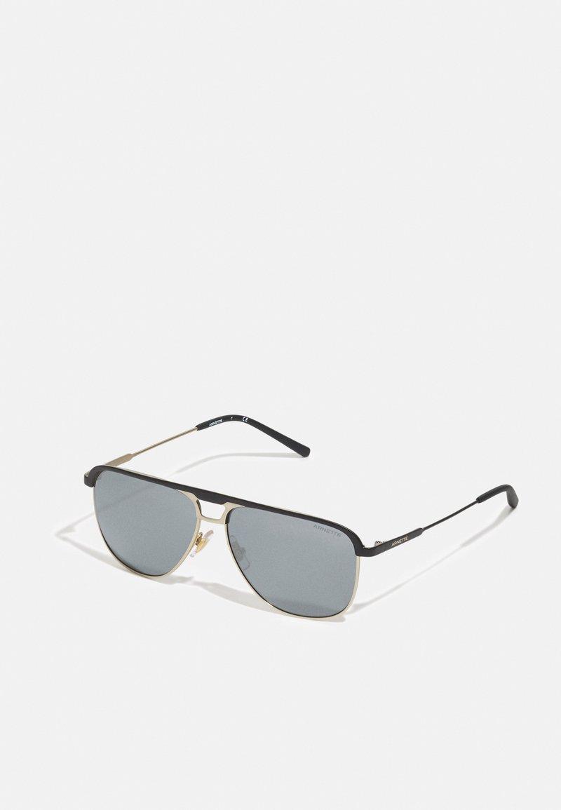 Arnette - Sunglasses - black matte